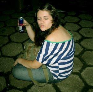 Tchau 2008, te amay. Beijo, mas não me liga.