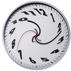 dali-clock